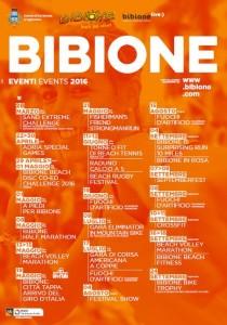 Eventi a Bibione estate 2016