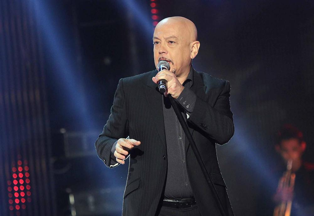 Enrico Ruggeri in concerto a Bibione