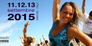 Bibione Beach Fitness 2015