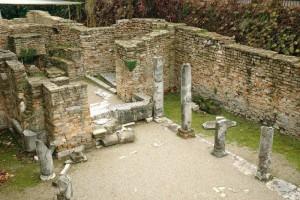 Concordia Sagittaria (resti romani)