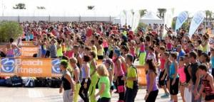 Bibione Beach Fitness