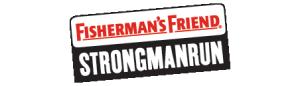 Fisherman's Friend Strongmanrun logo