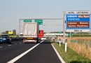 Presentato il progetto della terza corsia su autostrada A4