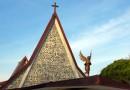 Giubileo della Misericordia, Porta Santa a Bibione