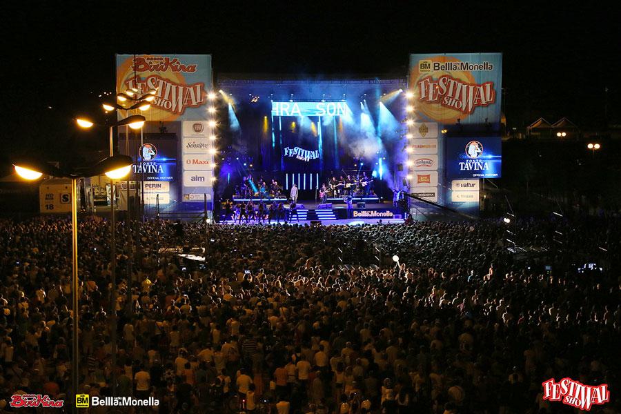 Festival Show 2015 a Bibione