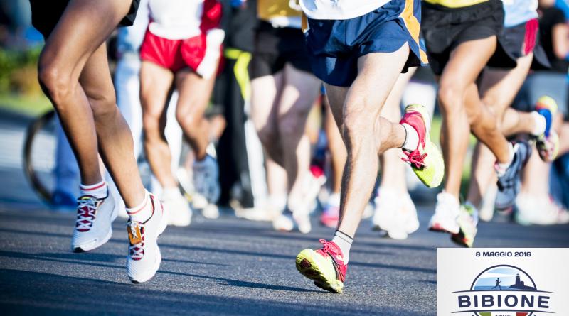 Bibione Half Marathon 2016