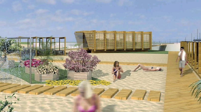 Bibione spiaggia a 5 stelle