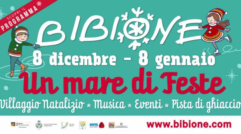 Bibione, un mare di feste