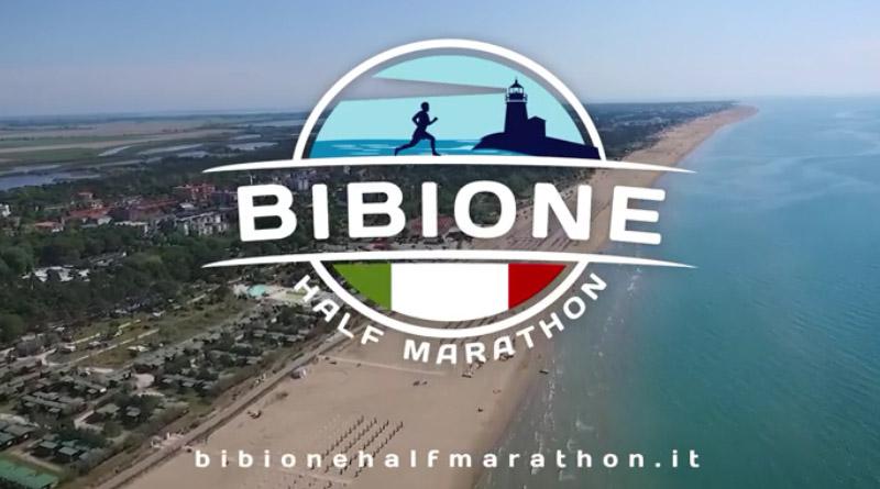Bibione half marathon 2017