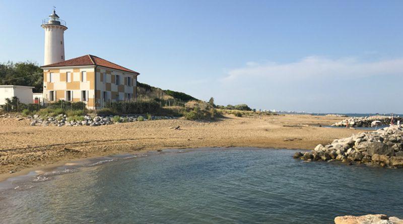 Faro di Bibione