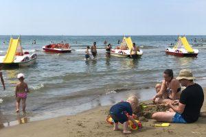 Bibione respira il mare