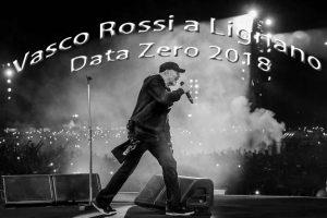 Vasco Rossi data zero 2018 a Lignano Sabbiadoro