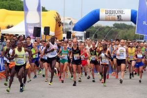 Bibione is surprising run 2018