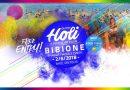 Holi on tour a Bibione 2018: il festival dei colori