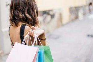 Shopping outlet Palmanova