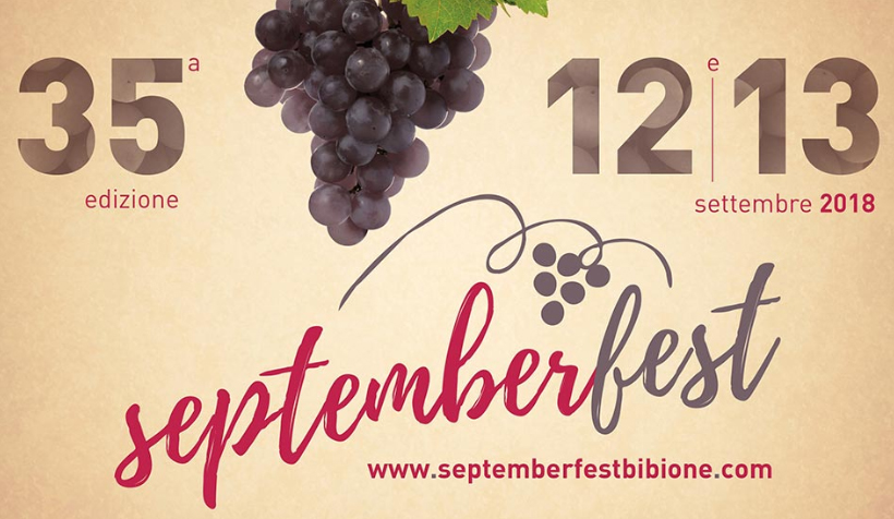 septemberfest bibione 2018