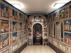 Mostra di Giotto a Bibione