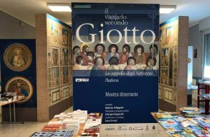 Mostra Giotto Bibione