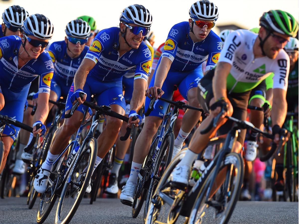 Corsa ciclistica