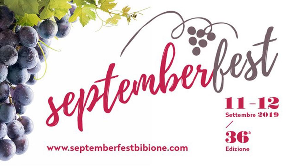Septemberfest 2019