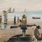Storia vacanza al mare