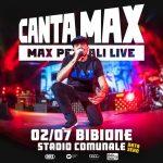 Max Pezzali Live 2020