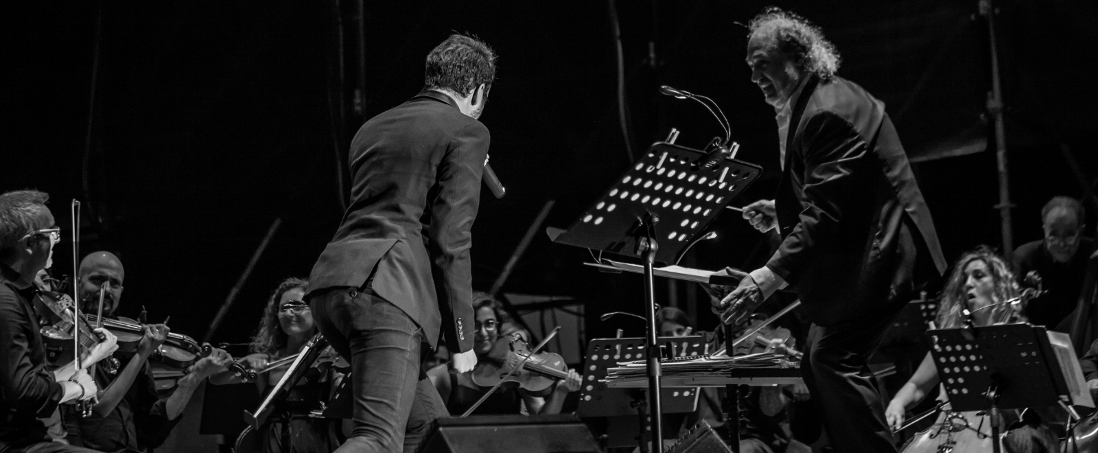 orchestra diego basso
